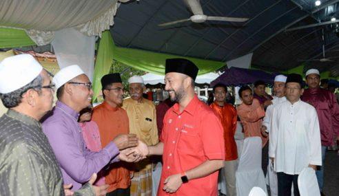 10 ADUN Kedah Angkat Sumpah Exco Selasa Ini