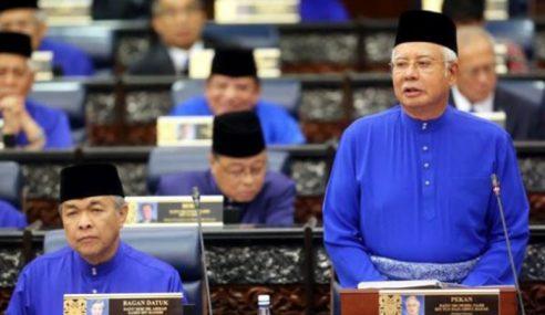 Najib Sediakan RM500 Untuk Semua Kakitangan Awam