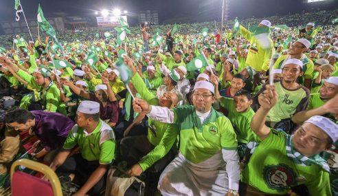 Sokongan Pengundi Muda Faktor PAS Kekal Di Kelantan