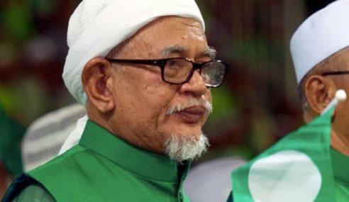 PAS Rampas Terengganu, Kekal Di Kelantan