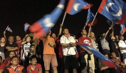 Oh Si Bangka Orang Terbuang Konon Tsunami Melayu