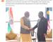 Pergh! PM India Twit Dalam Bahasa Malaysia