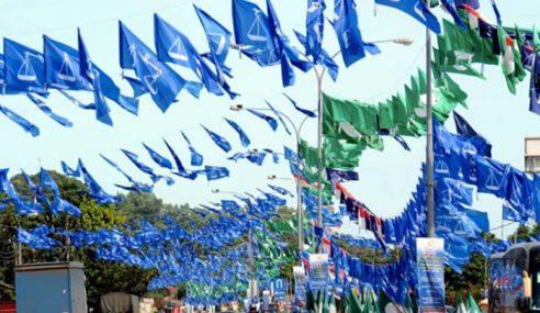 7 Laporan Polis Berkaitan Kesalahan Pilihan Raya Di Miri