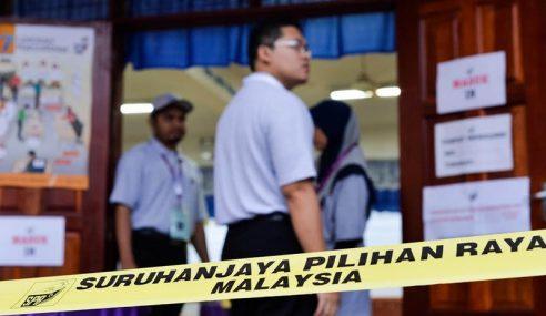Pemerhati Asing Pantau PRU14 Tiba Di Malaysia