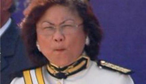 Hoi Rafidah Aziz! Apa Lagi Yang Kau Nak?