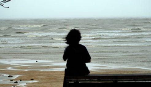 Ribut Petir, Angin Kencang Di Beberapa Kawasan