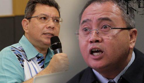 Tsunami Melayu: Ops Saifudin Abdullah & ZMA Gagal!