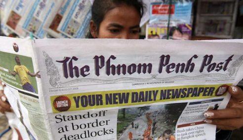 Pelabur Malaysia Beli The Phnom Penh Post