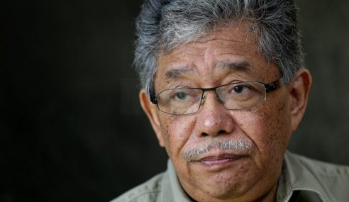 Bawaan 'Islamofasisme' Tun M-Anwar Merisaukan