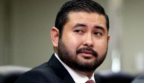 Respon TMJ Terhadap Slogan 'Pakatan Johor'