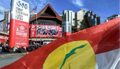 UMNO Tuntut Polis Pulangkan Wang Disita Milik Dana Parti