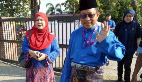 PRU14: Nawawi Ahmad Jadi Tumpuan Media