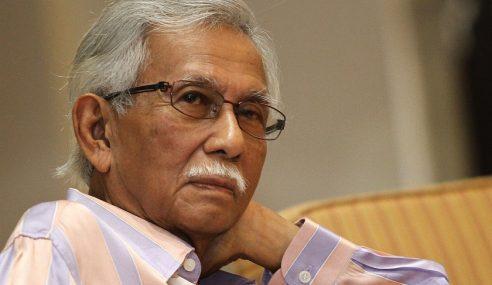 Jangan Terus Lantik Anwar Perdana Menteri – Daim
