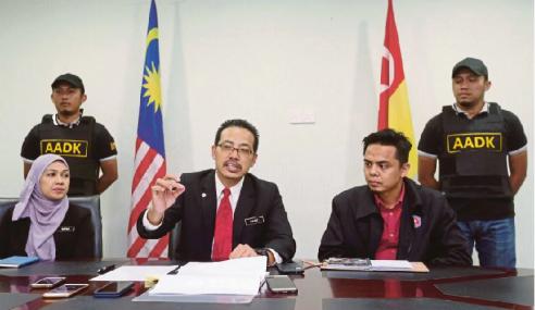 15 Lokasi Panas Markas Penagih Dadah Di Selangor