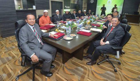 Terengganu Perkenal Senarai 11 Portfolio Baharu