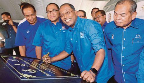 Calon Profesional Imbangi Keperluan Perak