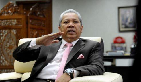 BN Bentuk Kabinet Bayangan Setiap Kementerian