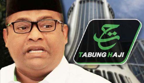 Abdul Azeez Letak Jawatan Pengerusi Tabung Haji