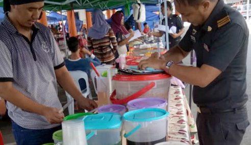 Harga Di Bazar Ramadan Labuan Berpatutan