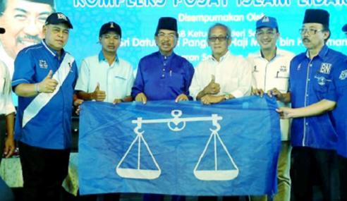Tak Sanggup Derhaka Kepada Ibu, Ahli PKR Sertai BN