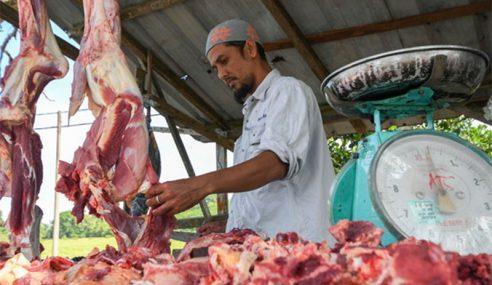 Ramadan Beri Rezeki Berganda Kepada Penjual