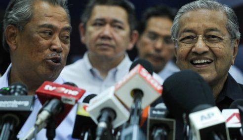 Mahathir Mulakan Gerakan, PKR Mula Panik