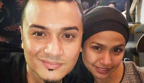 Fazley, Isteri Doa Rosmah Terbuka Hati Terima Mereka