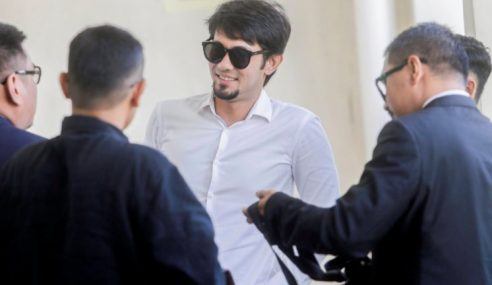 Kes Farid Kamil Ditunda 29 Jun, Sebab Bedah Lutut