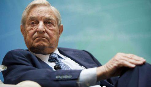 George Soros Bilionair Pemanipulasi Demokrasi