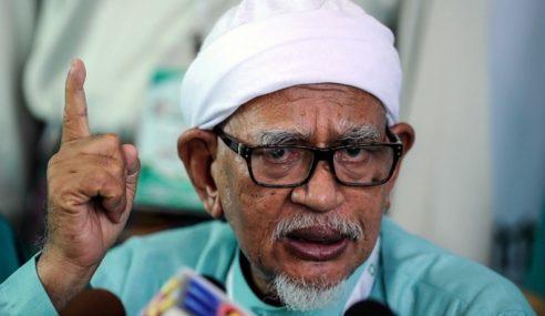 """""""Mahathir Atau Anwar Yang Penting Islam Diutamakan"""""""