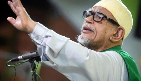 Ziarah Kubur Hanya Perkara Sunat, Hadi Perli Mahathir
