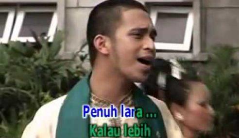 """Usah Politikkan Lagu Itu"" – Mawi"