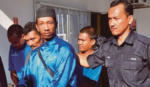 Penganggur Dituduh Bunuh Kanak-Kanak 6 Tahun