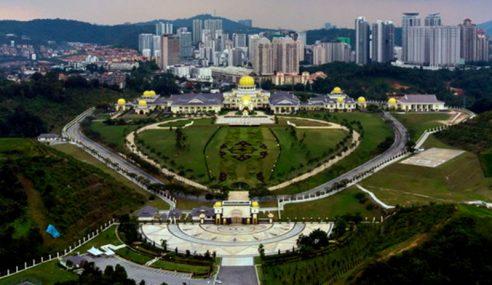 Istana Negara Nafi Agong Lengahkan Pelantikan