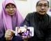 Tak Tahan Sebak, Ameer Pergi Ketika Hari Lahir Ibu