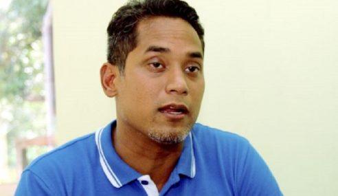 """""""Saya Kesal Lindungi, Tak Terus Terang Tentang Najib"""""""