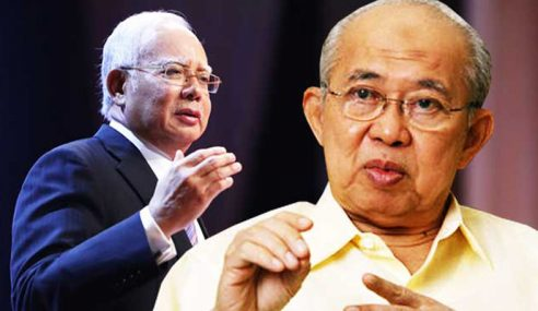 Najib Mampu Kemudi Capai Kejayaan Cemerlang