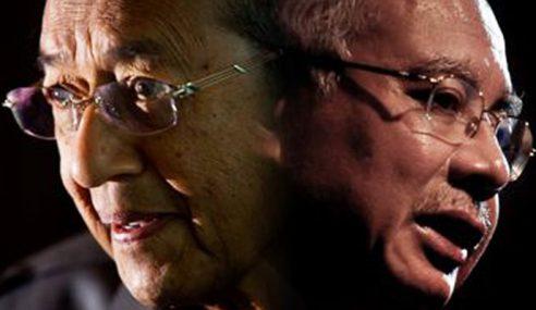 Isu 1MDB: Kenapa Bukan Suruhanjaya Siasatan Diraja?