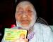Sudah 100 Tahun, Nenek Tetap Nak Mengundi