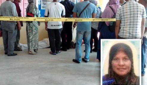 Wanita 54 Tahun Meninggal Di Pusat Mengundi
