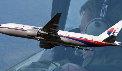 Kapten Dalang Kehilangan MH370, Kata Pakar