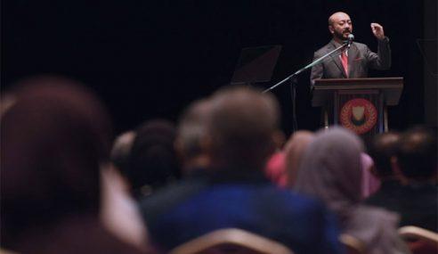 1,900 JKKK Di Kedah Digantung Tugas Sementara