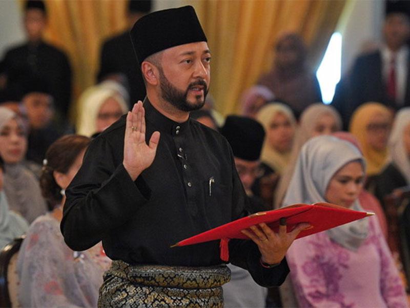 PH Bentuk Kerajaan Kedah Dengan 18 Kerusi DUN