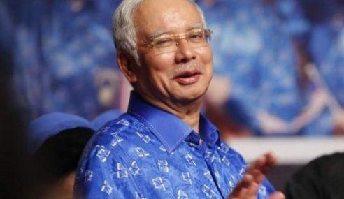 Najib Sindir PH Akui Hutang Negara Bukan RM1 Trilion
