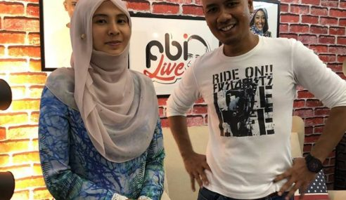 Faizal Dedah Punca Gagal Tapis Soalan 'Panas'