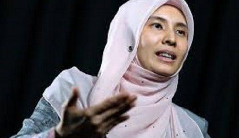 PKR Cabang Kota Marudu Mahu Nurul Izzah Tarik Balik Keputusan