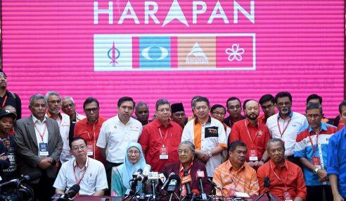 PH Mahu Jadikan Malaysia Republik?