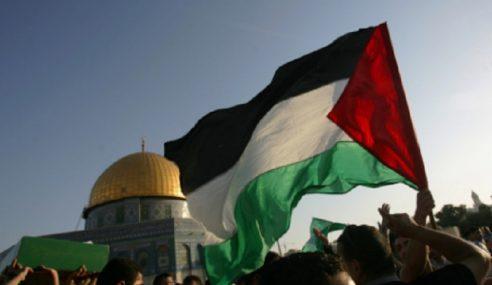 Dijel Seumur Hidup Sebab Jual Tanah Kepada Yahudi