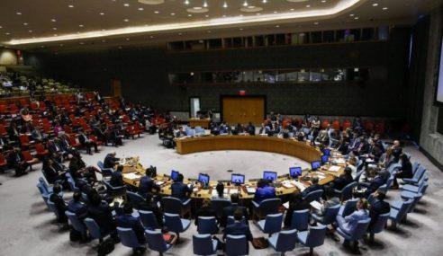 Semenanjung Gaza Di Ambang Peperangan – UNSC