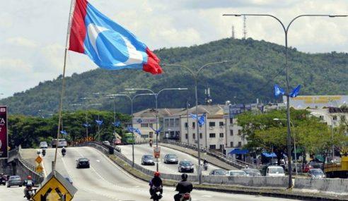 Pakatan Harapan Bentuk Kerajaan Negeri Melaka
